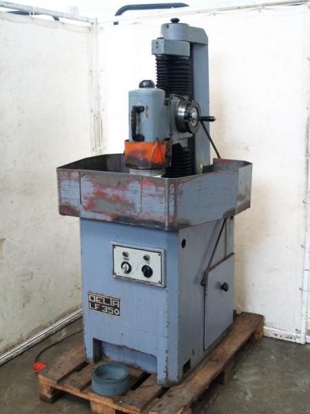 Schwenkarm Vertikal-Schleifmaschine, Schwenkarmschleifmaschine