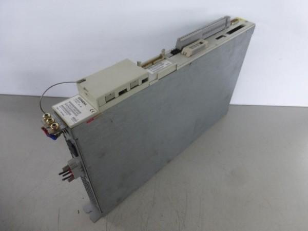 Antriebsregler, Frequenzumrichter, Leistungsmodul,LT- Modul Simodrive 611