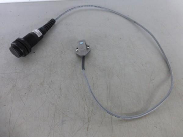 Passive Sende- und Empfangseinheit, Antenne