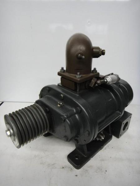 Kompressorblock, Schraubenverdichter für Schraubenkompressor