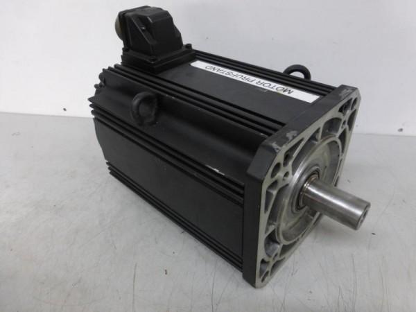 Digitaler intelligenter AC-Servoantriebe mit ANALOG interface, Permanentmagnet Drehstrom- Servomotor