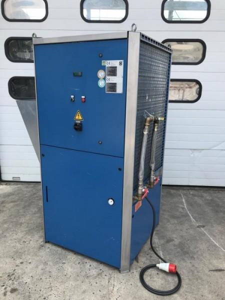 Kühlaggregat Wasserrückkühlgerät