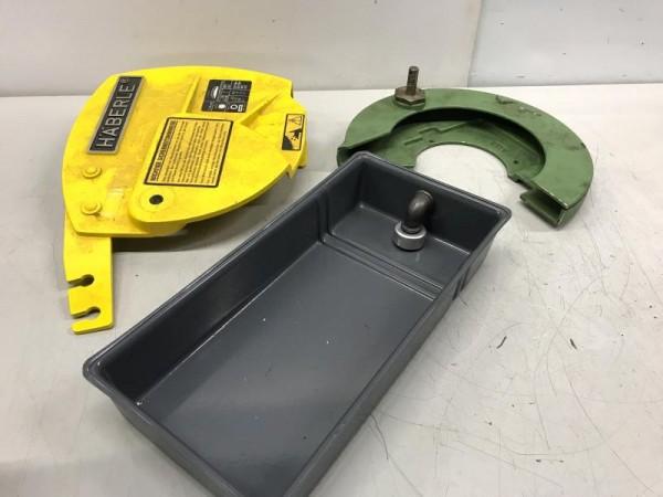 Schutzhaube und Ersatzteile für Gehrungs Kreissäge
