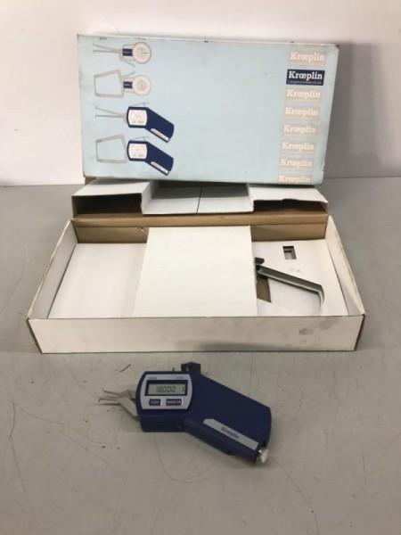 Elektronischer Schnelltaster, Innenmeßtaster, Innnenmeßgerät, Innenmessgerät