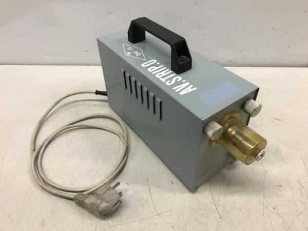 Elektrische Kabel- Abisoliermaschine Abisolier- und Verdrillmaschine