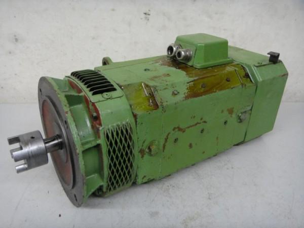 Antriebsmotor,Hauptspindelmotor, Gleichstrom- Nebenschlussmotor, Servomotor, Permanentmagnet Gleichs