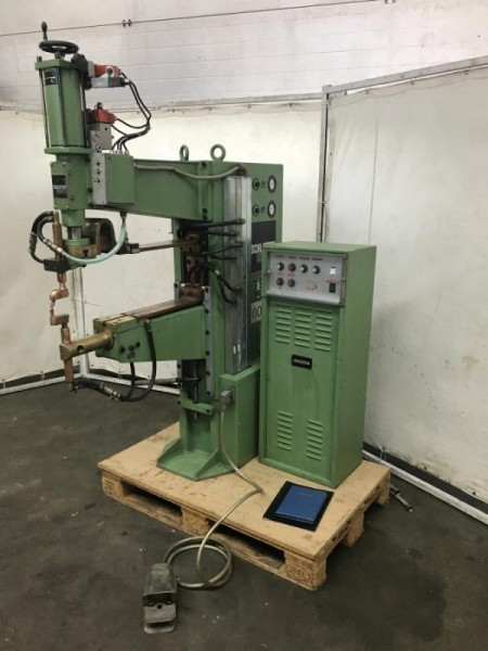 Punktschweißmaschine, Buckelschweißmaschine Wiederstand-Schweißmaschine, Punkt- Buckel-Schweißmaschi