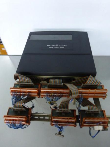 CNC Steuerung, Numeric Control,