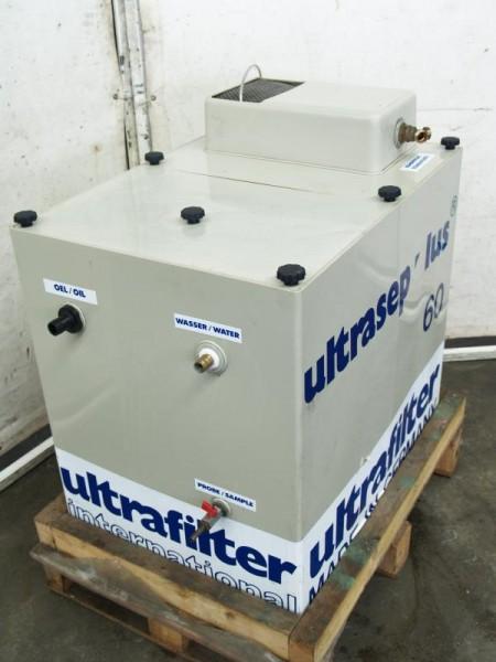 Öwamat - Öl-Wasser-Trenngerät