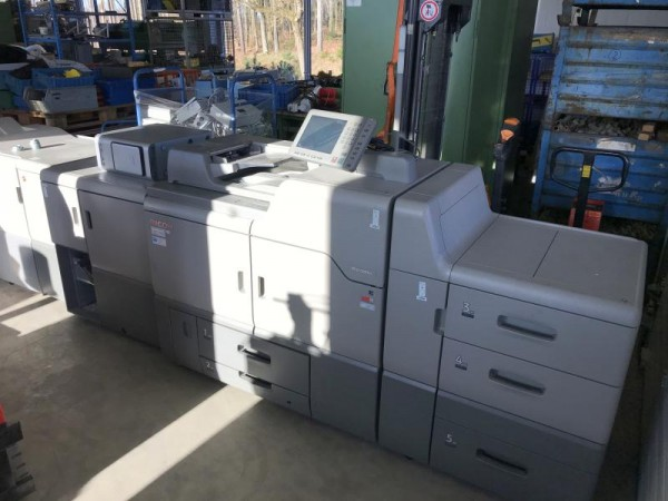Farbdrucker, Farbkopierer, Kopierautomat, Laser Drucker, Druckautomat, Druckersystem, Digitaldrucker