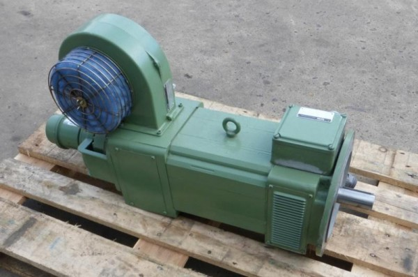 Antriebsmotor, Gleichstrom-Servomotor Spindelmotor, Elektromotor