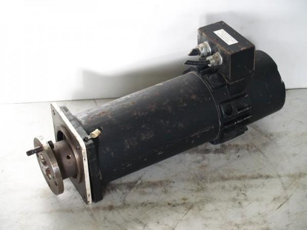 Permanentmagnet Gleichstrom Servomotor