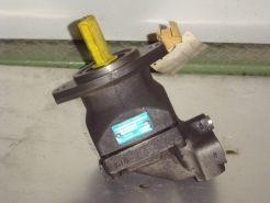 Hydraulikpumpe, Hydraulikmotor, Kolbenpumpe, Kolbenmotor, Axialkolbenpumpe