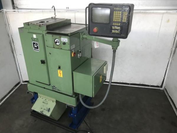CNC Nutenziehmaschine