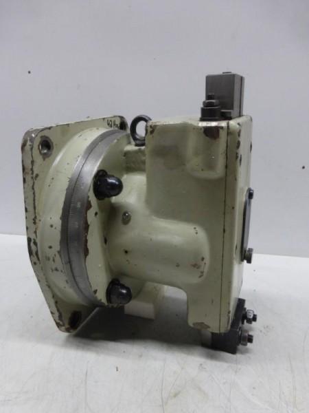 Nutenstoßkopf für Fräsmaschine CCCP / UDSSR Montage an Stelle vom Vertikalfräskopf, Fräskopf