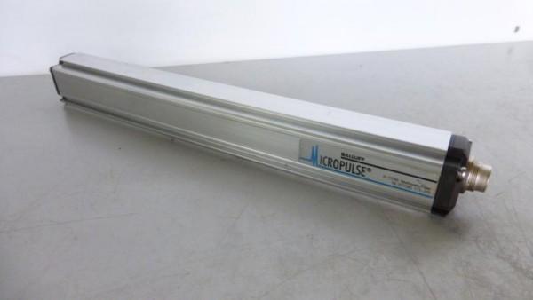 Linearwegaufnehmer Mikroimpuls-Wandler