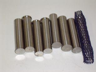 Schneidstempel - Lochstempel für den Werkzeugbau