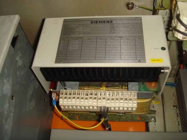 Gleichrichter Transformator