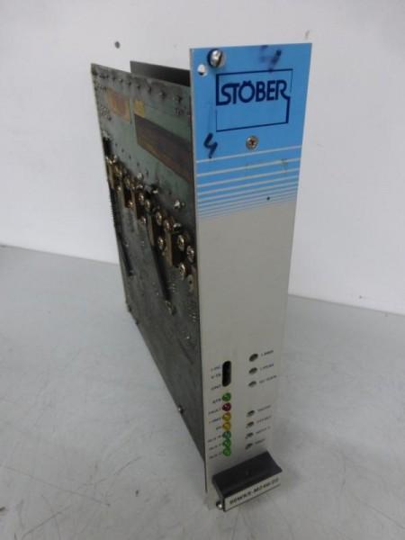 AC- Servoantrieb, Servosteller, Servoumrichter, Servo- Registerregler, Servo- Verstärker, Servoregle