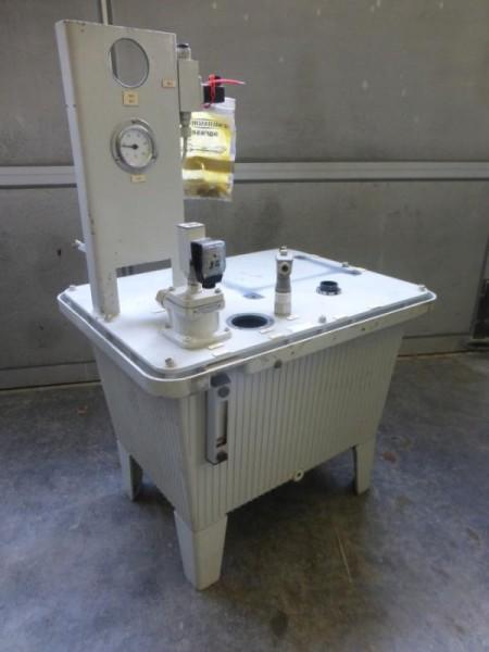 Hydrauliktank für Hydraulikaggregat