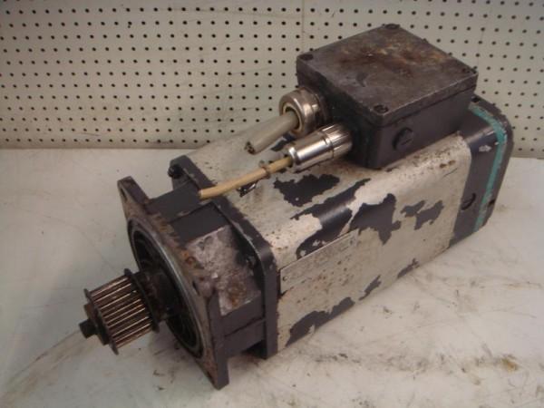 Drehstrom Permanentmagnet Motor