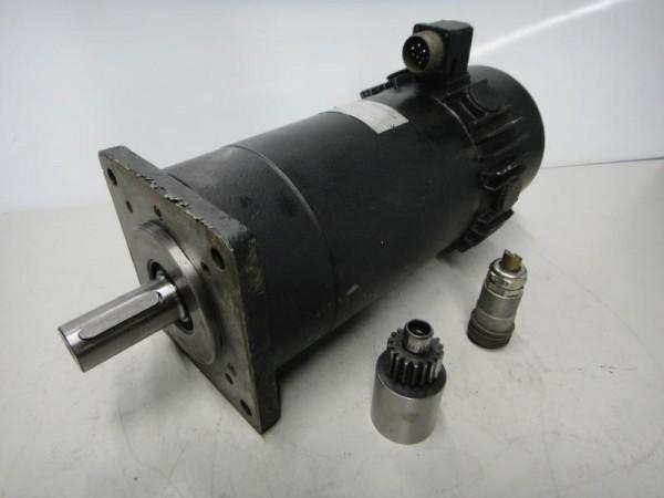 Permanentmagnet Gleichstrom-Servomotor