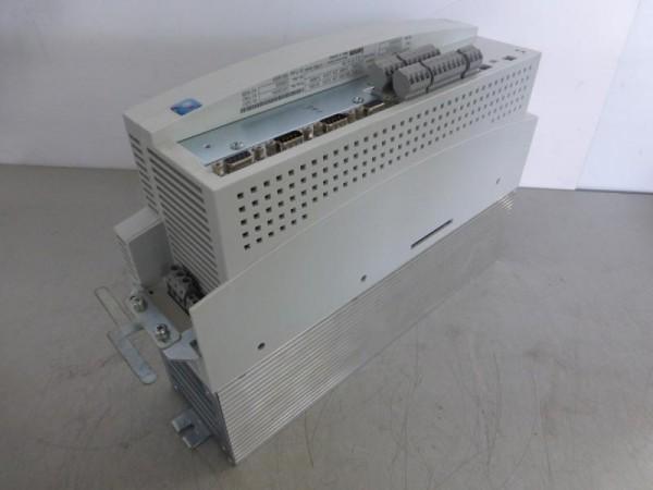 AC- Servoantrieb, Servosteller, Servoumrichter, Servo- Registerregler Global Drive Servoregler, Ant