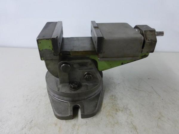 Mechanischer Maschinenschraubstock