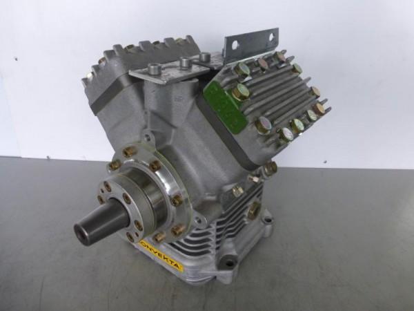 Klimakompressor, Kältekompressor, Kältemaschine, Kolbenverdichter, Kompressor