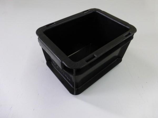 Sichtlagerkästen, Lagerkästen, Lagerbehälter, Elektrisch leitfähige Lagerkiste, ESD Behälter