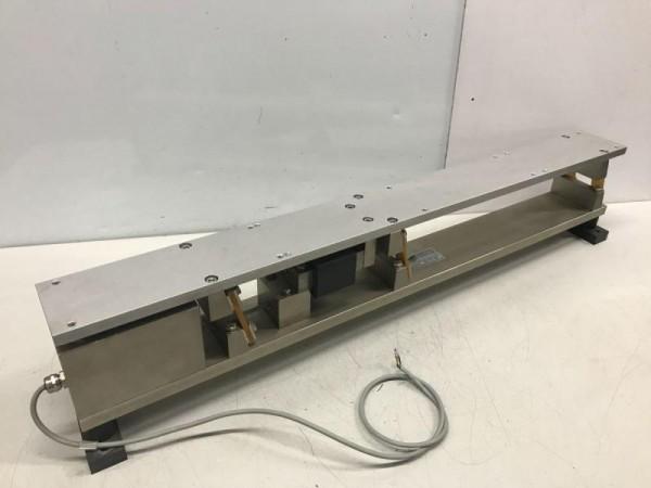 Linearförderer / Vibrationsförderer / Sortiergerät