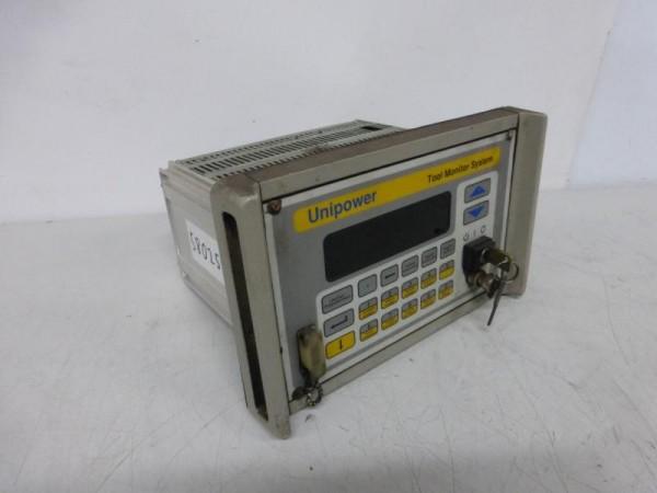Werkzeugüberwachung, Tool Monitor System, Prozess- Überwachung