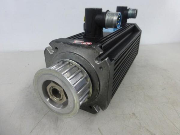 Servomotor, Permanentmagnet Drehstromservomotor