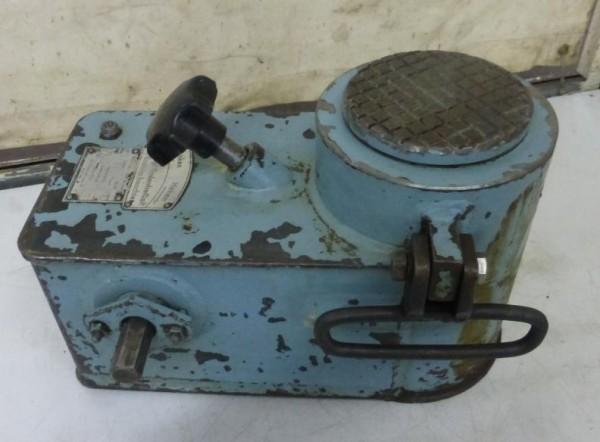 Hydraulik Stempelheber