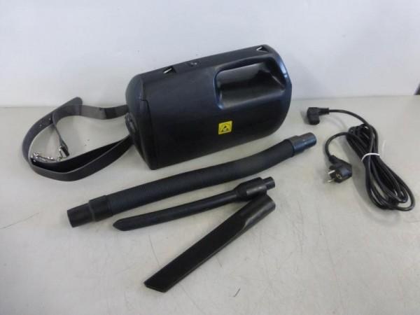 ESD- Handstaubsauger, Vakuumcleaner, Trockensauger