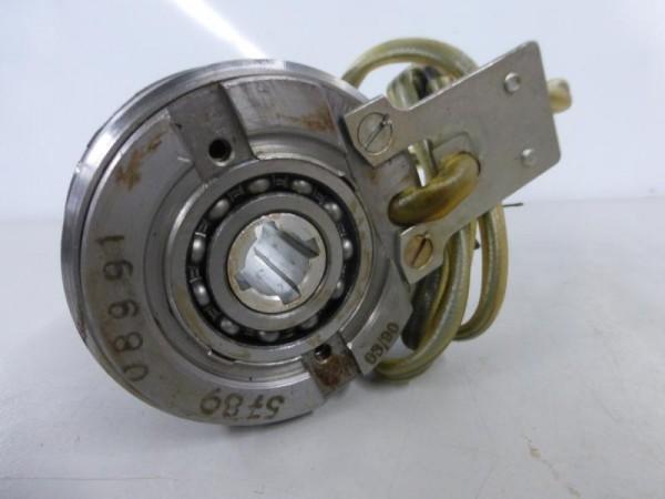 Kupplung, Elektromagnetische Kupplung DESSAU (DDR) Magnetkupplung, Bremse