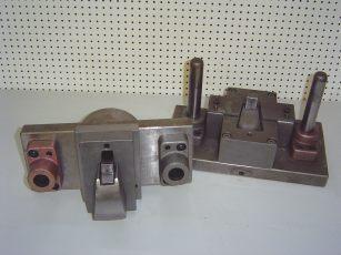 Säulenführungsgestell für den Werkzeugbau