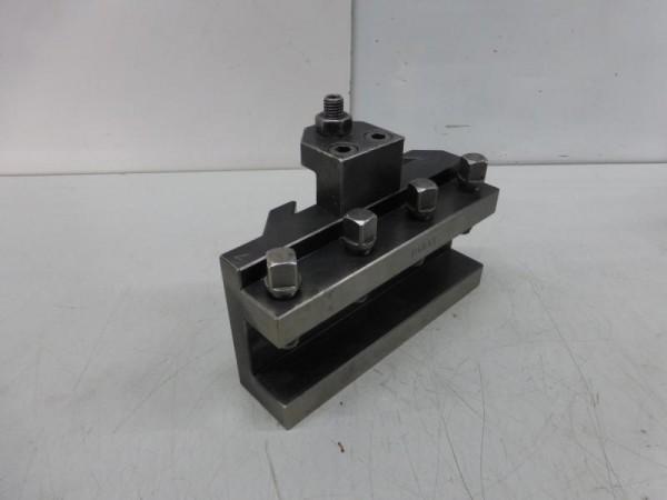 Schnellwechsel- Drehstahlhalter, Wechselkassetten, Stahlhalter, Wechselkassette für Schnellwechselst