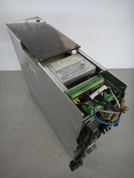 AC-Servoantrieb