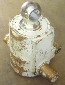 Hydraulikzylinder Doppeltwirkend