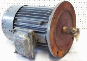 Drehstrom Motor