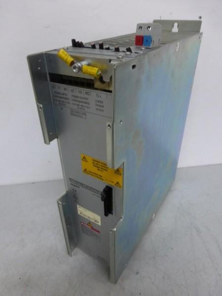 3 x AC- Vorschaltgerät, Netzanschlußmodul, Netzfilter für Indramat TVD