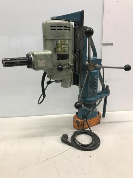 Magnetbohrmaschine, Magnet - Bohrmaschine Kernlochbohrmaschine, Metallkernlochbohrmaschine