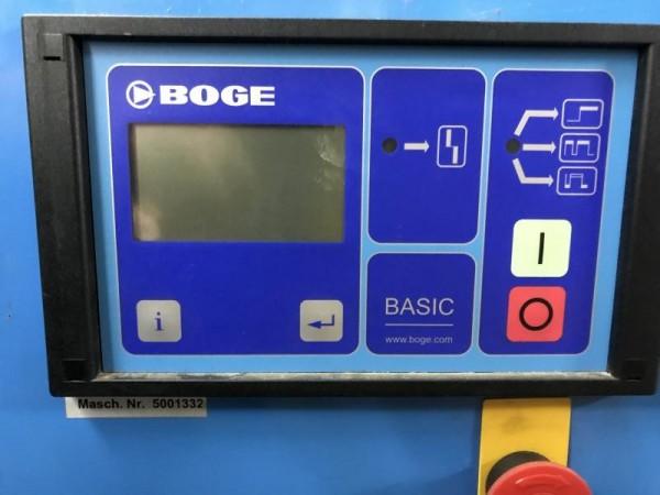 Kompressorsteuerung für Schraubenkompressor oder Kolbenkompressor