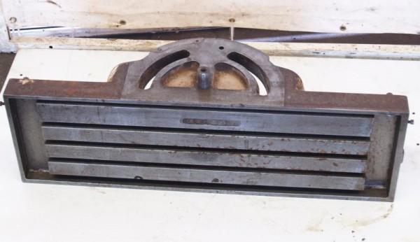 Fester Winkeltisch von Fräsmaschine Aufspannwinkel