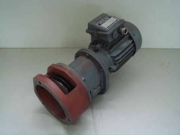 Getriebemotor Bauer