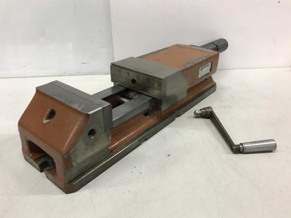 Mechanischer Hochdruck Maschinenschraubstock Hochdruckspanner