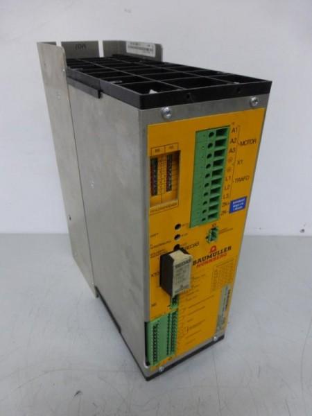 Wechselstromrichter, 3 Phasen AC- Servoantrieb, Servosteller, Servoumrichter, Achsmodul, Servoregle