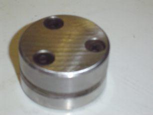 Werkzeugkopf für den Werkzeugbau