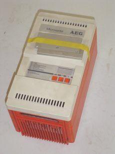Frequenzumrichter für Drehstrommotor